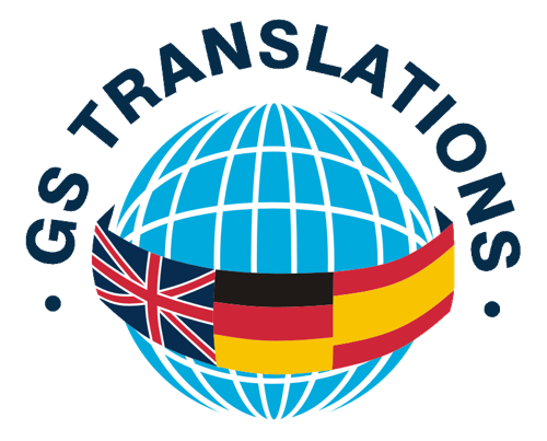 GS-Translations Logo